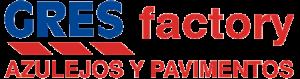 GRES factory Azulejos y pavimentos Logo